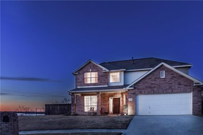 2636 Wagon Trail Drive, Little Elm, TX 75068 - MLS#: 13721704