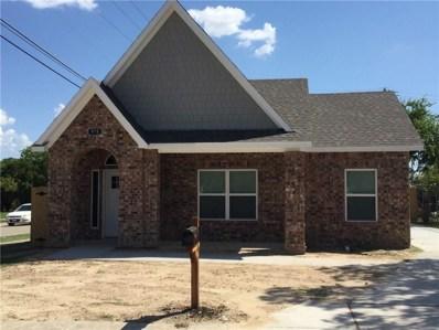 978 E Pulaski Street E, Fort Worth, TX 76104 - MLS#: 13721965