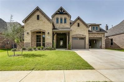 2702 Sky Ridge Drive, Arlington, TX 76001 - MLS#: 13722279