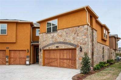 2660 Villa Di Lago UNIT 1, Grand Prairie, TX 75054 - MLS#: 13722475
