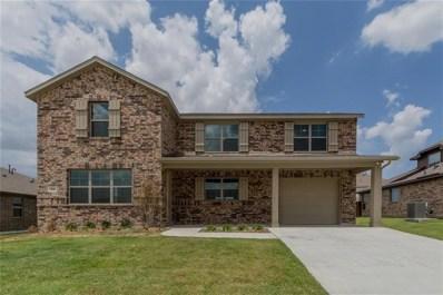 55 Kramer Lane, Sanger, TX 76266 - #: 13722951