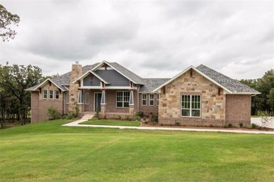 550 Prairie Timber Road, Burleson, TX 76028 - MLS#: 13725781