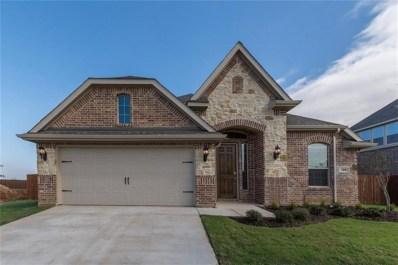 104 Lone Oak Drive, Crowley, TX 76036 - #: 13727232