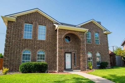 9405 Barton Creek Drive, Rowlett, TX 75089 - MLS#: 13728440