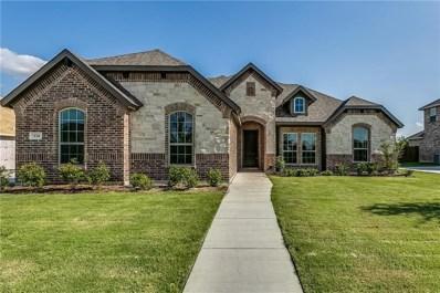 134 Water Garden Drive, Waxahachie, TX 75165 - MLS#: 13729405