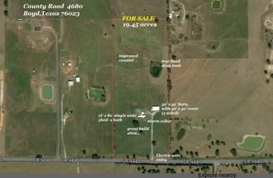 3013 County Road 4680, Boyd, TX 76234 - MLS#: 13731715