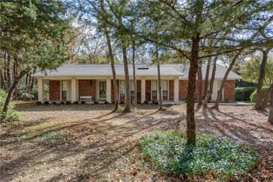 5002 Oak Bend Circle, Denton, TX 76208 - #: 13732825