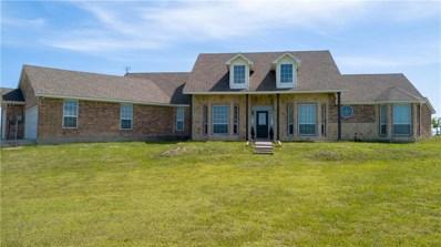17520 County Road 605, Farmersville, TX 75442 - MLS#: 13734106