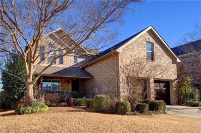 1107 Marblewood Drive, Keller, TX 76248 - #: 13734298
