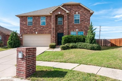 2021 Burnside Drive, Fort Worth, TX 76177 - MLS#: 13734699