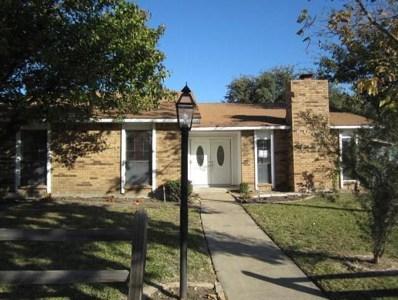 2006 Burrows Trail, Grand Prairie, TX 75052 - MLS#: 13735629