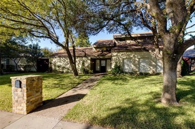 6811 Ledyard Drive, Dallas, TX 75248 - MLS#: 13737928