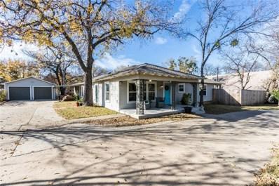 526 Ball Street, Grapevine, TX 76051 - MLS#: 13738189
