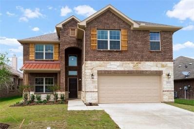 1811 Silver Oak Drive, Gainesville, TX 76240 - MLS#: 13738886