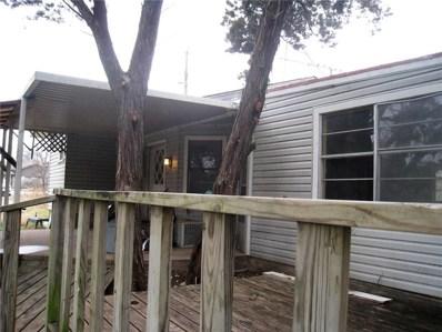 117 Lakeview Street, Whitney, TX 76692 - MLS#: 13739636