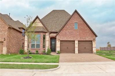 4004 Angelina Drive, McKinney, TX 75071 - MLS#: 13740947