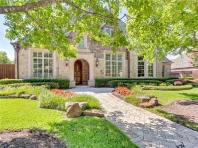 1613 Gladewater Drive, Allen, TX 75013 - MLS#: 13741289