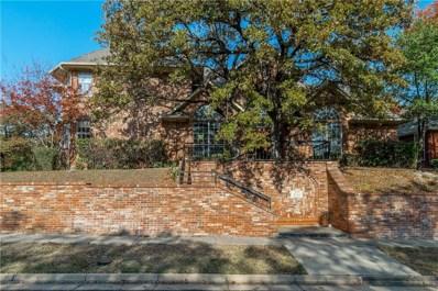 2712 Winding Hollow Lane, Arlington, TX 76006 - #: 13741386