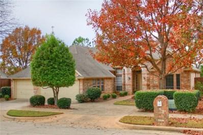 1513 Oakhollow Drive, Corinth, TX 76210 - #: 13741577