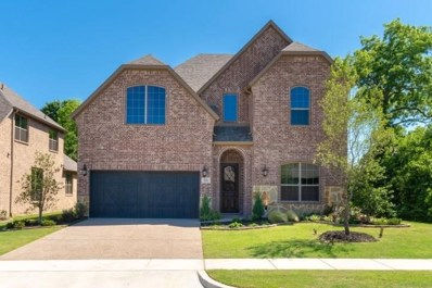 5004 Randolph Street, Plano, TX 75074 - MLS#: 13742619