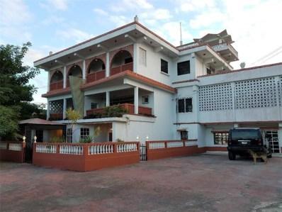 Mile Philip Goldson Highway, Belize, NA 99999 - MLS#: 13746421