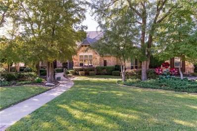 1623 Waterwood Drive, Keller, TX 76248 - MLS#: 13746760