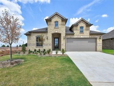 7712 Rota Drive, McKinney, TX 75070 - MLS#: 13748570