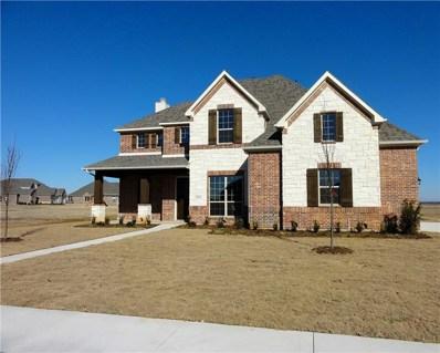 1612 High Bridge Court, Gunter, TX 75058 - MLS#: 13749136
