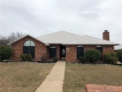 2702 W Frey Street W, Stephenville, TX 76401 - MLS#: 13749345