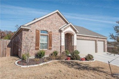 2109 Louis Trail, Weatherford, TX 76087 - MLS#: 13750256