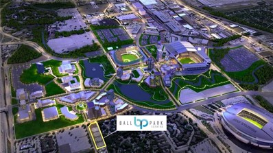 1209 Beaconsfield Lane UNIT 507, Arlington, TX 76011 - MLS#: 13750436