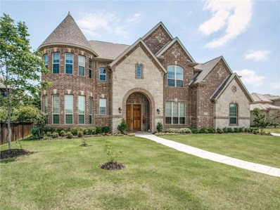 7009 Da Vinci, Colleyville, TX 76034 - MLS#: 13750982