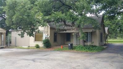 902 W Hubbard Street W, Mineral Wells, TX 76067 - MLS#: 13751232
