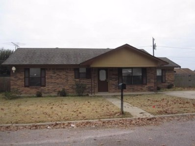 308 Denton Court, Collinsville, TX 76233 - #: 13751599