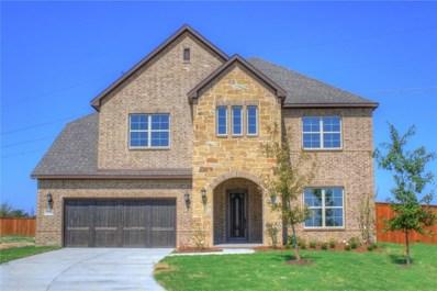 15415 Carnoustie Lane, Frisco, TX 75035 - MLS#: 13754250