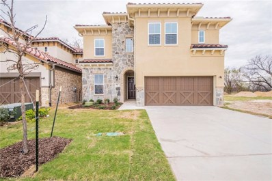 9057 Lakeside Drive, Fort Worth, TX 76179 - MLS#: 13754607