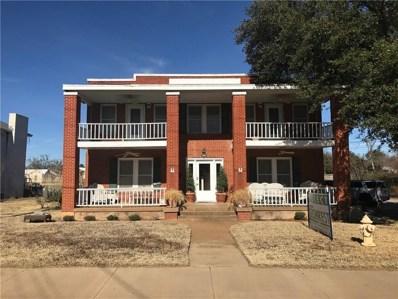 900 W Walker Street, Breckenridge, TX 76424 - #: 13755477