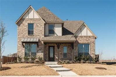 16321 Creek Plum, Frisco, TX 75033 - #: 13755942