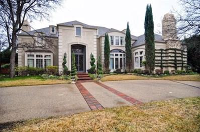 3508 Armstrong Avenue, Highland Park, TX 75205 - MLS#: 13756376