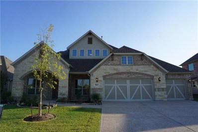 3021 Indigo Drive, Wylie, TX 75098 - MLS#: 13757118