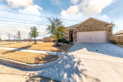 404 Riverbed Drive, Crowley, TX 76036 - #: 13758888
