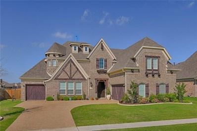 7227 Vienta Point, Grand Prairie, TX 75054 - MLS#: 13759077