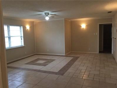 2803 Roberts Circle, Arlington, TX 76010 - #: 13759841