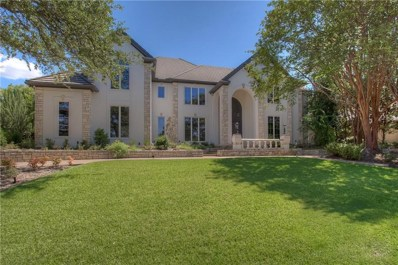 6037 Forest Highlands Drive, Fort Worth, TX 76132 - MLS#: 13760831