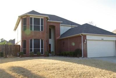 342 Sweet Leaf Lane, Lake Dallas, TX 75065 - #: 13762006