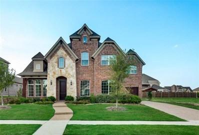 8616 Tuscan Oaks Drive, McKinney, TX 75071 - MLS#: 13762065