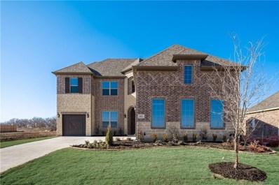 1612 Serra Drive, Little Elm, TX 75068 - MLS#: 13764096