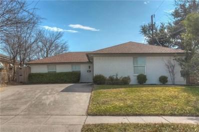3051 Ryan Place Drive, Fort Worth, TX 76110 - MLS#: 13764302
