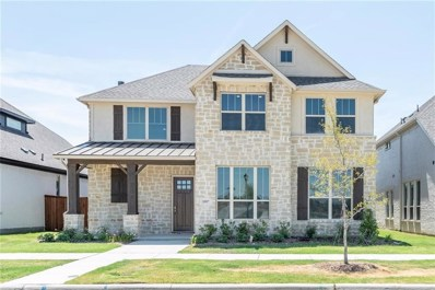 3597 Harvest Lane, Frisco, TX 75034 - MLS#: 13764974