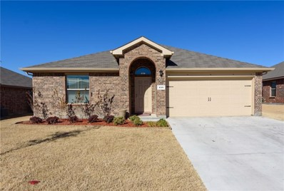 409 Keenland Way, Ponder, TX 76259 - #: 13765241